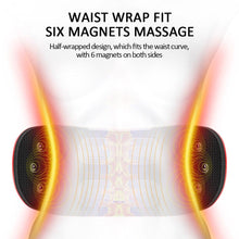 Load image into Gallery viewer, Back massager, back massage relieving low back pain with  back pain stretch - Arganna Skin