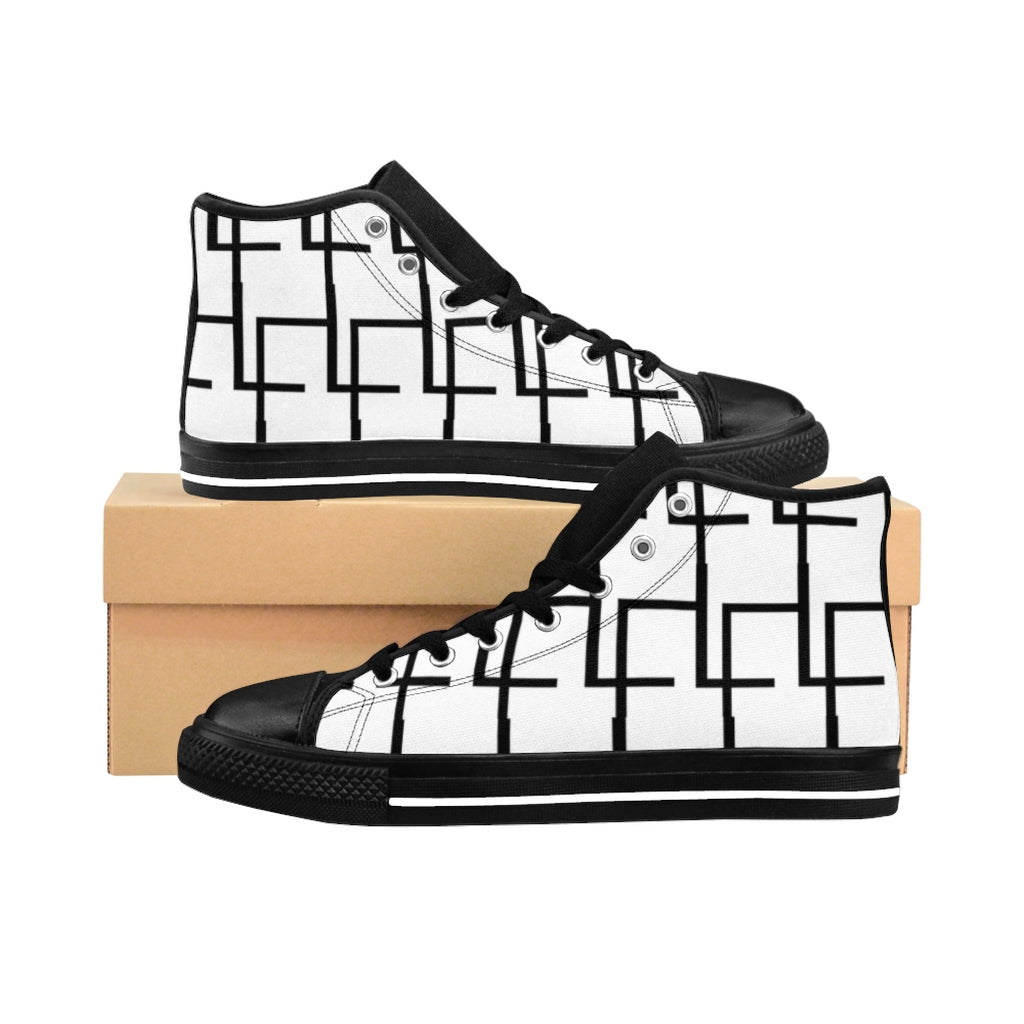 LF Women's High-top Sneakers