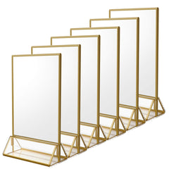 Gold Frames from Niubee