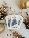 'With Love from Maine' Gift Tags by Gert & Co