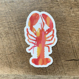 Lobster Sticker by Gert & Co