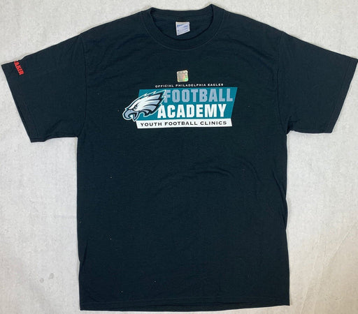 2019 Eagles Academy T-Shirt (Black) Top Eagles Academy