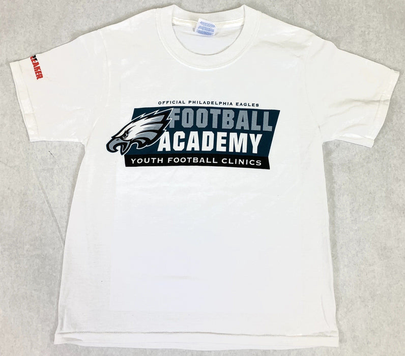 2019 Eagles Academy T-Shirt (White) Top Eagles Academy