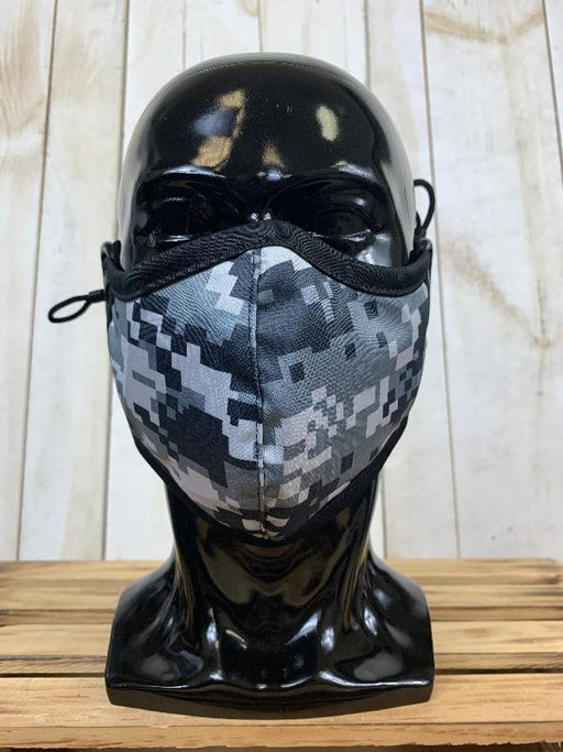 Best Camo Face Mask
