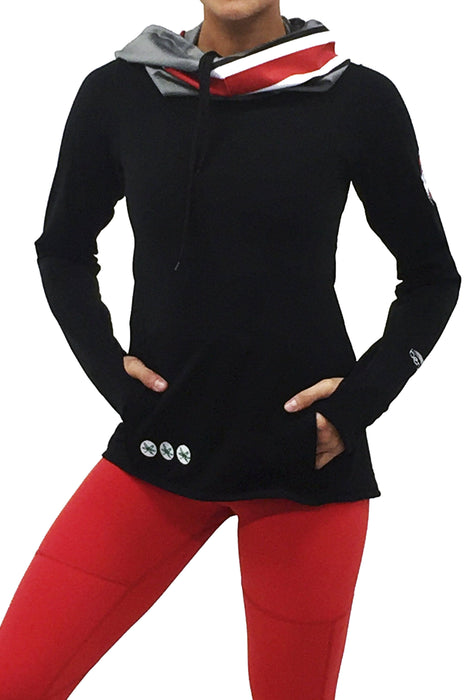 OSU Woman's Long Sleeve
