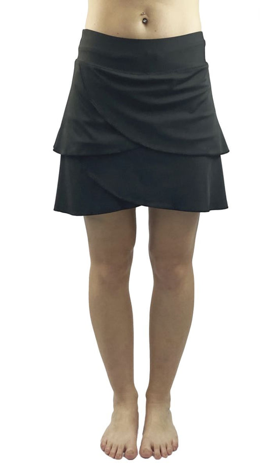 Performance Skort (black) Skort BEND Active