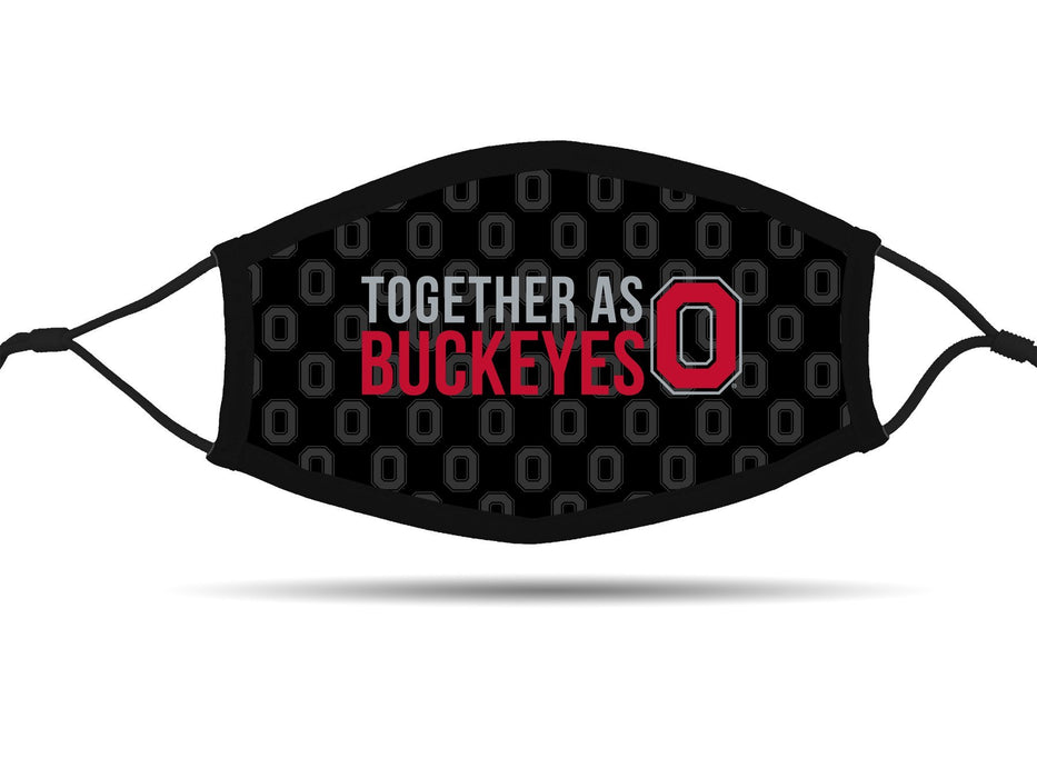 OSU Face Mask