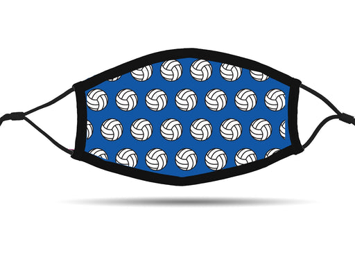 Volleyball Face Mask
