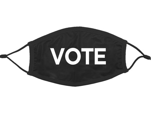 Best VOTE Mask