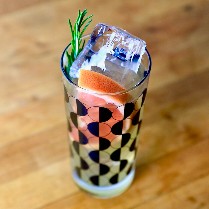 GRAPEFRUIT ROSEMARY SPIRITFREE