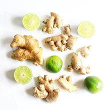 Load image into Gallery viewer, GINGER LIME SHRUB