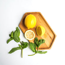 Load image into Gallery viewer, LEMON MINT SHRUB