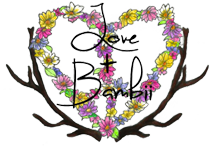 Shop Love and Bambii