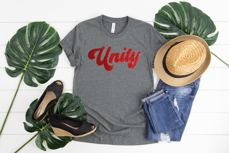 Unity Tee Shirt - Shop Love and Bambii