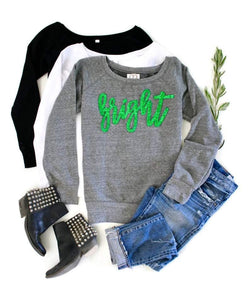 Bright Sweatshirt - Shop Love and Bambii