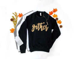 Gather Sweatshirt - Shop Love and Bambii