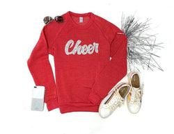 Festive Cheer Sweatshirt