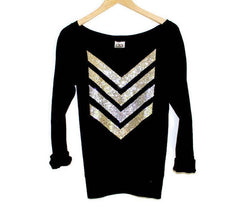 Original Chevron Sweatshirt