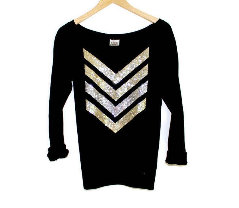 Original Chevron Sweatshirt - Shop Love and Bambii