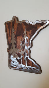 [Unique Meta Welding & Metal Fabrication Art Online]-Beamish Metal Art