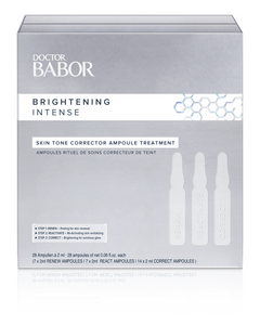 Brightening Intense Skin Tone Corrector Ampoule Treatment