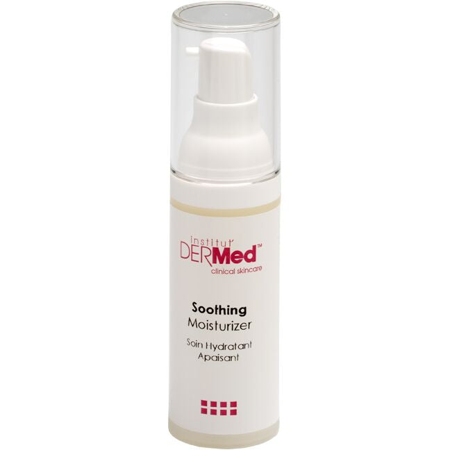 Soothing Moisturizer 50 ml