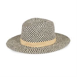 Sunshine Ranch Hat - Black