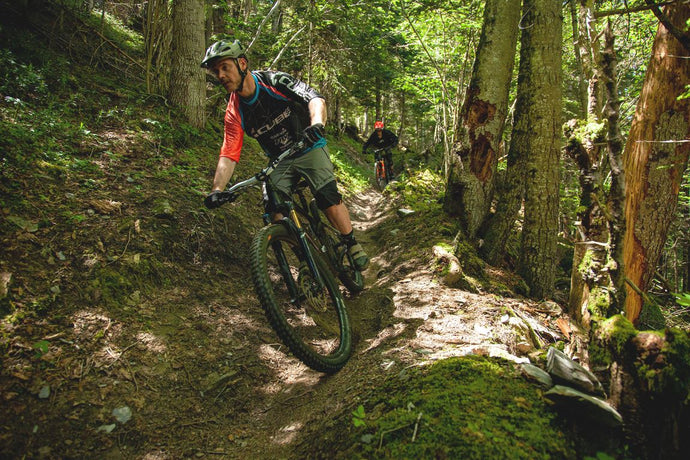 3 impressive mountain bike routes through the Val d'Aran