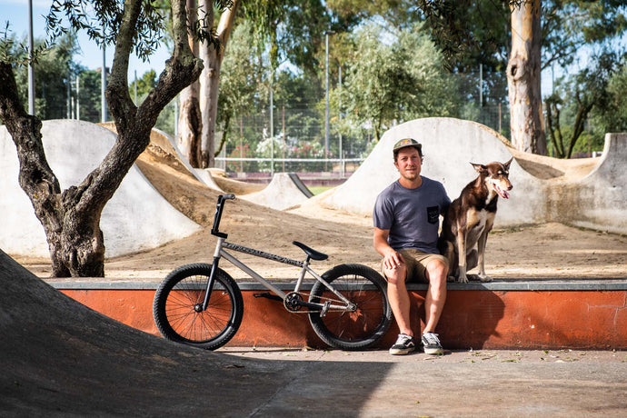 Bike Check : Sergio Layos