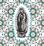 Guadalupe  pattern
