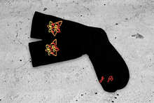 Load image into Gallery viewer, Arcade Socks by DYEDBRO unworn
