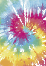 Load image into Gallery viewer, Tie Dye design by DYEDBRO Pattern