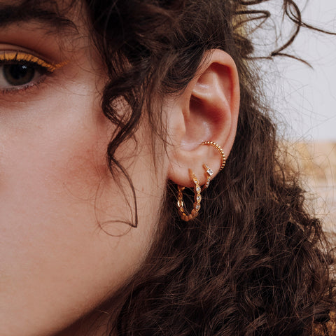 Allegra Hoops