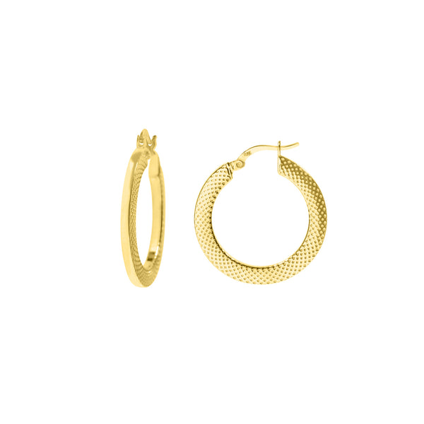 Mini Scheherazade Hoops