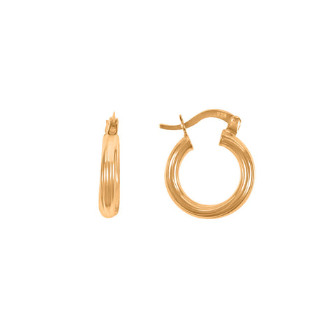Mini Maia Hoops