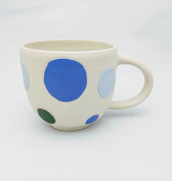 Dotty Mugs