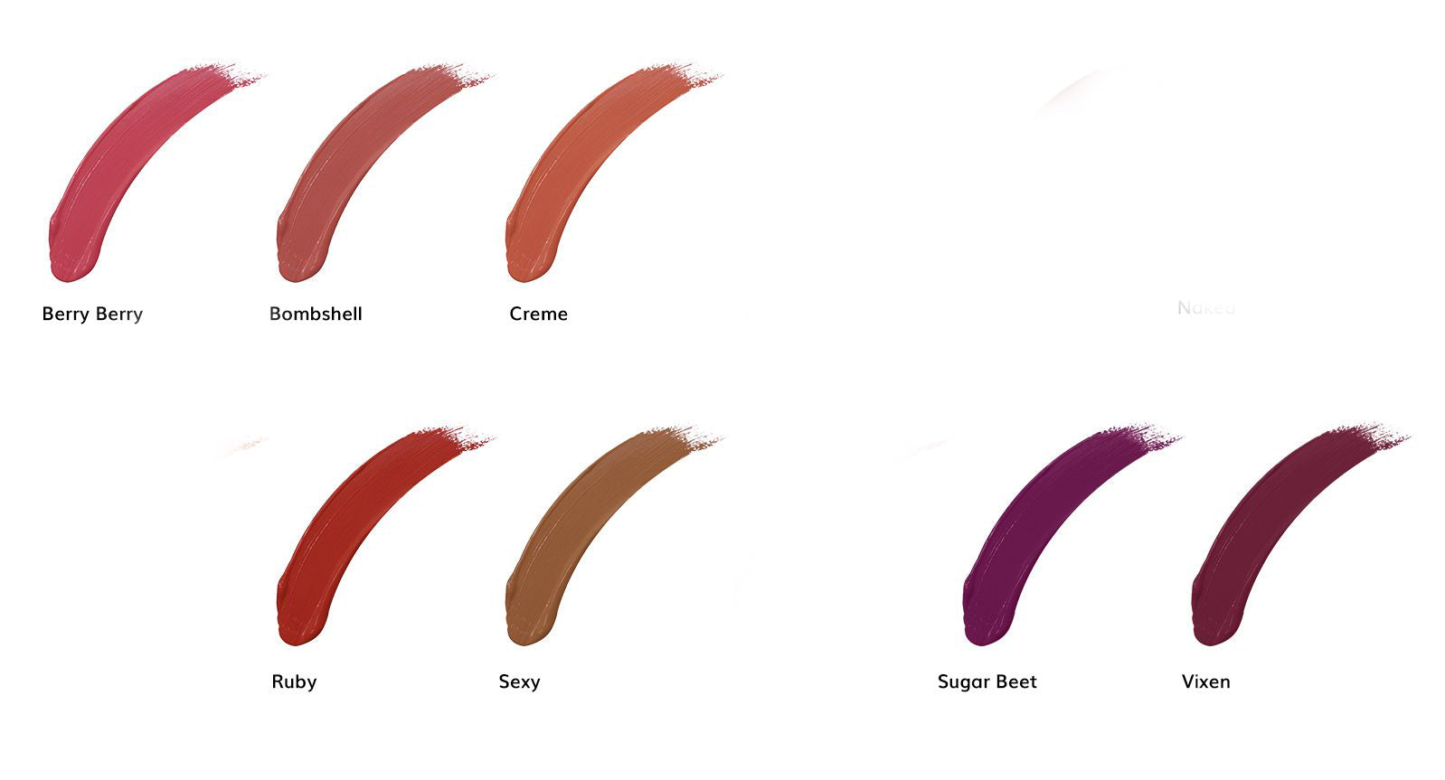Our best selling Liquid to Matte Lipstick provides luscious color and comfortable wear. It is highly pigmented, glides on smoothly, and has a velvety finish. Volume 2 comes with a lush slanted tip applicator for a precise, no fuss application. Infused with our orange creamcicle and sugar cookie scent