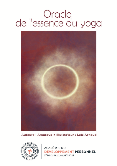 Oracle de l'essence du Yoga