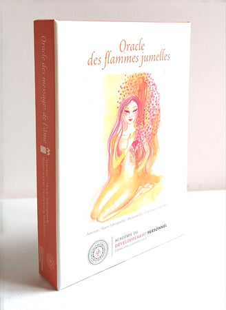 Coffret Oracles Amour