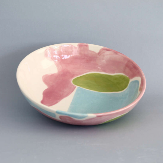A Green Island - Salad Bowl