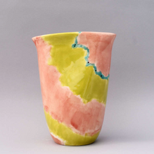 Load image into Gallery viewer, Tie Dye - Vase