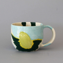 Load image into Gallery viewer, Green Islands - Mug