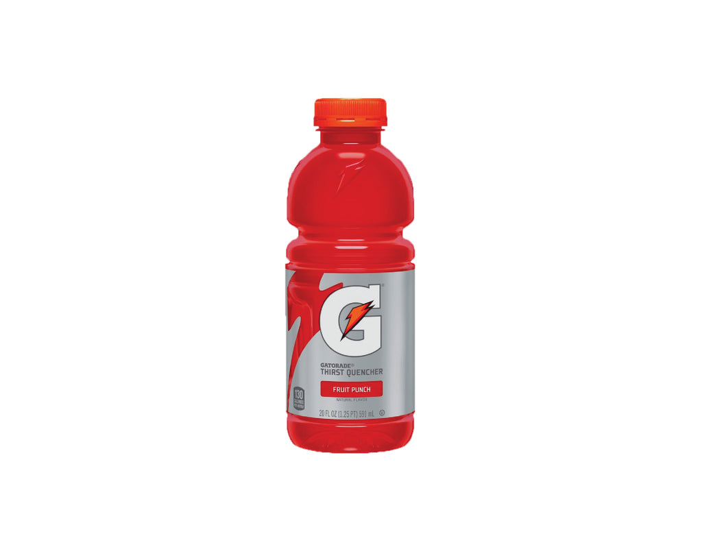 Gatorade Red (20 fl oz/Bottle)