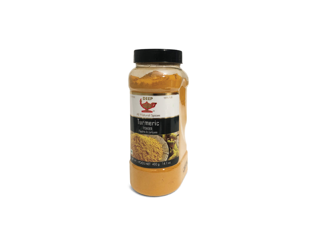 Turmeric (400g Bottle)
