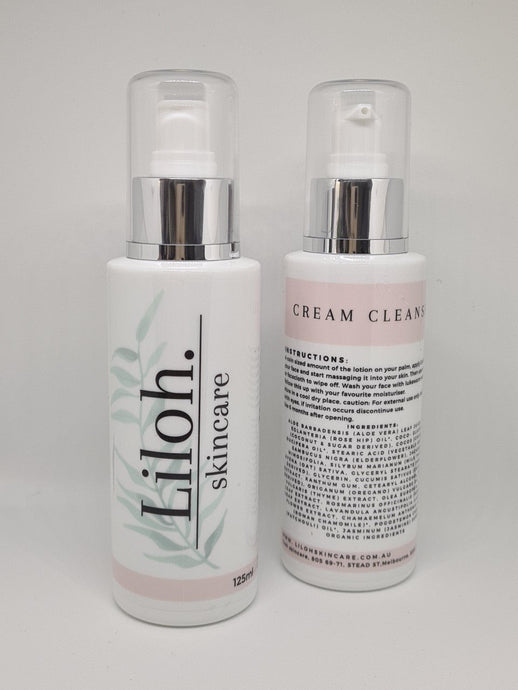 FRESH DAILY CLEANSER - All Skin Types