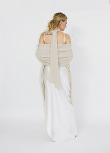Wrap with Belt