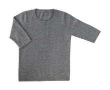 Load image into Gallery viewer, Signature Sleeve Crew Neck