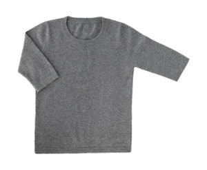 Signature Sleeve Crew Neck