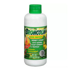 BRONCOLIN WITH PROPOLEO 11.4 OZ