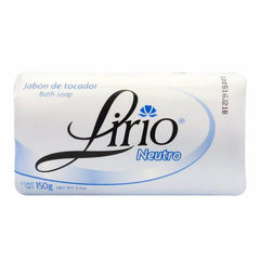 Lirio - Neutro Bar Soap 5.3 Ounces